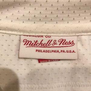 Mitchell & Ness Shirts - Mitchell & Ness Walter Payton Jersey